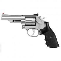 """Tokyo Marui S&W M66 4"""" Gas Revolver"""