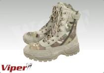 Viper Special Ops Boots Multicam 12
