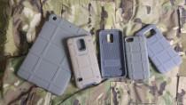 Magpul Field Case - GALAXY S6 Stealth Grey
