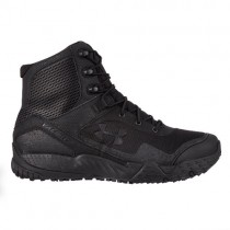 Under Armour Valsetz RTS Tactical Boots (Black) - UK8