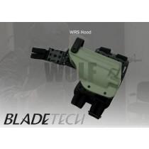 Blade-Tech WRS Tactical Thigh Holster M3 Glock 17 OD RH