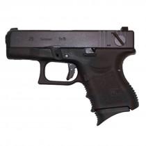WE Glock 26 GBB Pistol (Black)