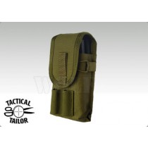 Tactical Tailor 2 Mag 5.56 Pouch Tan 1003614