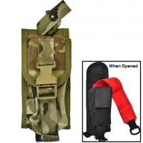 HSGI Bleeder/Blowout Pouch - Multicam