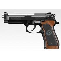 Tokyo Marui Samurai Edge Standard GBB Pistol (Hi-Grade)