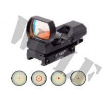 STRIKE SYSTEMS Red Dot Sight