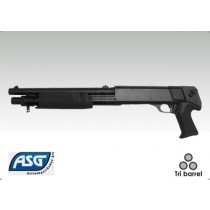 ASG Franchi SAS 12 Short Spring Shotgun