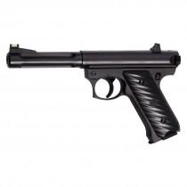 ASG MKII Black CO2 NBB Pistol