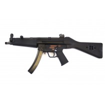 WE Apache A2 GBB Submachine Gun