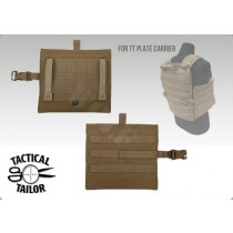 Tactical Tailor Plate Carrier Side Plate Upgrade CB