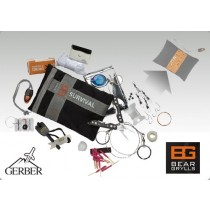 Gerber Bear Grylls Survival Kit Ultimate Set