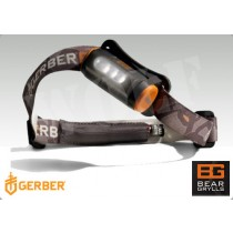 Gerber Bear Grylls LED Headlamp