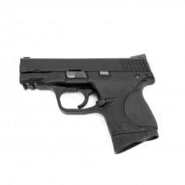 WE M&P Compact Little Bird GBB Pistol - Black