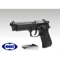 Tokyo Marui Beretta M92F Military GBB Pistol
