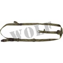 Viper 3 Point Sling - Olive Drab