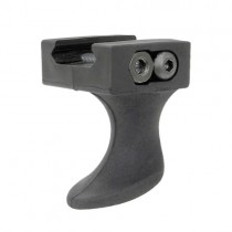 ERGO SURESTOP Tactical Rail Hand Stop - Black