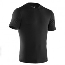 Under Armour Tactical Charged Cotton T-shirt (Black) - M