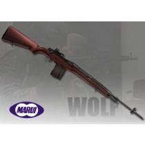 Tokyo Marui M14 Wood Stock Rifle AEG