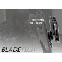 Blade-Tech Drop & Offset Attachment w/ Tek-Lok