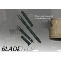 Blade-Tech Pair of Large Molle Lok