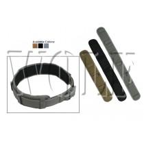 Tactical Tailor Duty Belt Pad Medium Black