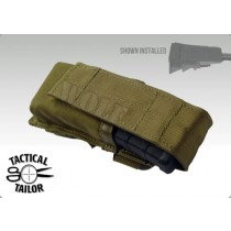 Tactical Tailor Stock Mag Pouch AR15 M16 Tan 6900514