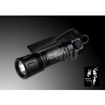 Wolf Eyes 6HX Torch - Pressure Switch