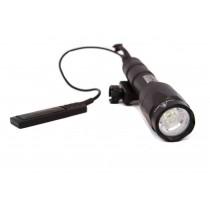 Nuprol Torch NX600L - Black
