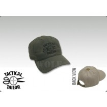 Tactical Tailor Logo Hat OD 710001