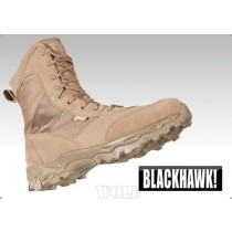 Blackhawk Warrior Wear Desert Ops Boots Coyote Tan UK12