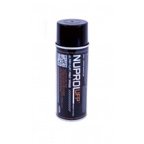 Nuprol UFP Flat Black Paint