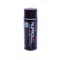 Nuprol UFP Flat Brown Paint