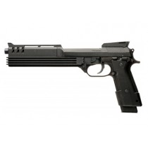 KSC Beretta 93R Auto 9 GBB Pistol