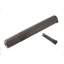 PTS AAC SCAR-H Silencer (CCW) - Black