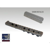 FAB Defense Standard M4 M16 Picatinny Rail (Tan)