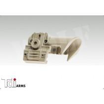 Tdi Arms Adjustable Cheek Rest for Tdi Buttstock Khaki