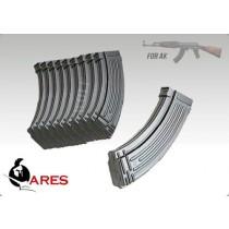 Ares AK Locap Magazine 30rd (Box of 10)