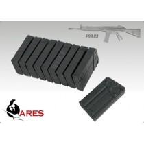 Ares G3 Locap Magazine 20rd (Box of 10)