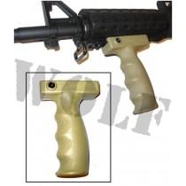 Tdi Arms AVG Ergonomic Vertical Grip Khaki