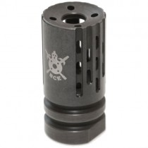 PTS Battle Comp 2.0 Flash Hider - CCW