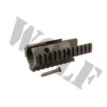 ICS MP5K PDW RIS Front Grip