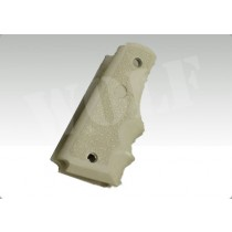 z Wii Rubber Grip Cover GBB 1911 - Tan