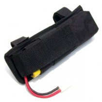 Guarder Adjustable External Battery Bag