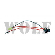 Classic Army Silicone Wire & Switch 203cm for MP5