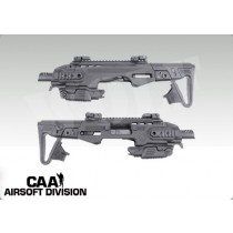CAA Airsoft RONI SI1 Conversion Kit TM/KSC/WE P226 (Black)