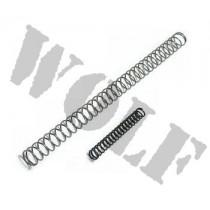 Guarder Enhanced Recoil/Hammer Spring 150% TM Hi-CAPA 4.3
