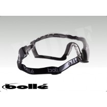 Bolle Safety COBRA Goggles - Clear Lens