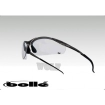 Bolle Safety CONTOUR Glasses - Clear Lens