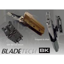 Blade-Tech DOH Tek-Lok Holster FN 5-7 USG RH Black