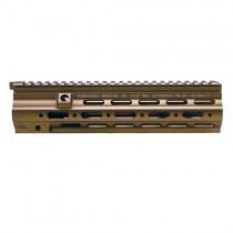 "DYTAC G Style SMR 10.5"" Rail - WE 416 AEG/GBB (Dark Earth)"